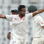 Al Hasan set to miss Proteas Tests