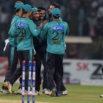 Hasan, Ahmed bring glory back to Pakistan