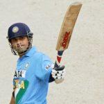 Tendulkar's maiden ODI ton
