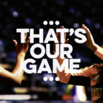 'That's our game'