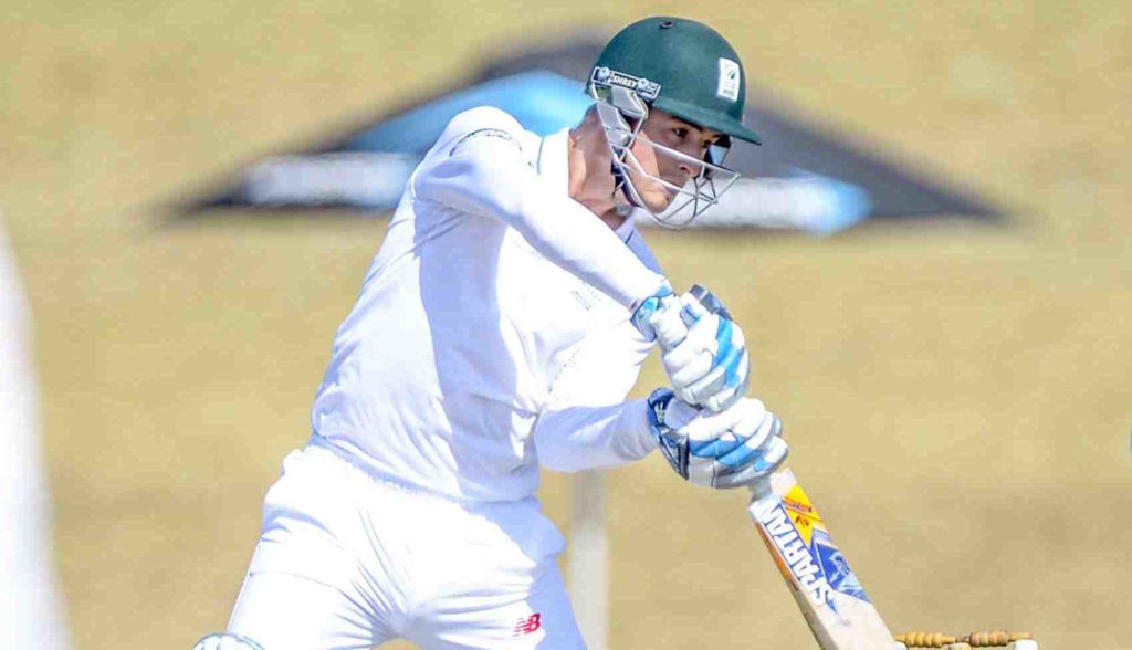 Du Plooy heroics guides Free State into semis