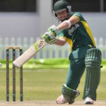 SA U19 crush Namibia in 10-wicket win
