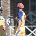 Mosehle smashes Gauteng into semis