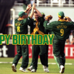 Happy Birthday Klusener