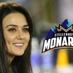 Zinta confirmed as Monarchs owner