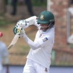Proteas reassert dominance
