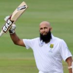 Amla receives national honour