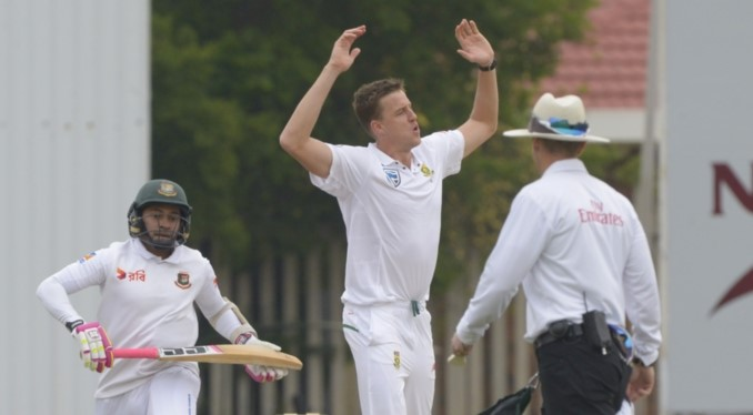 Proteas need sharpening up