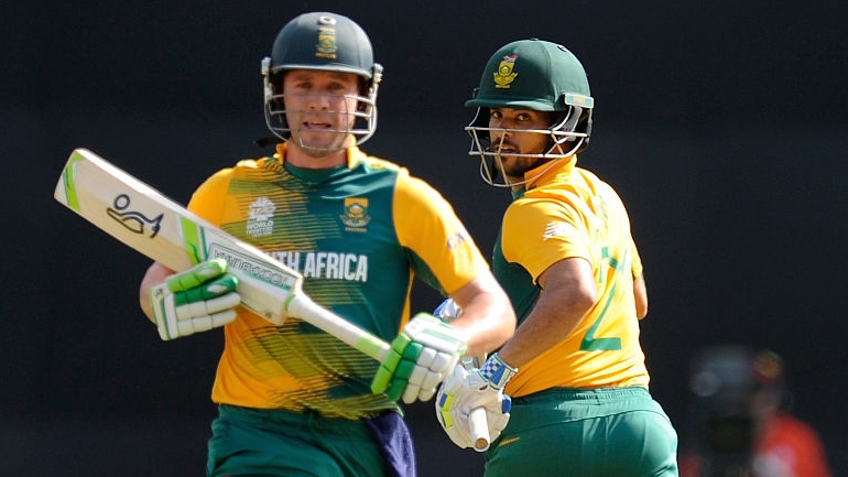 SAvBAN: First T20 preview