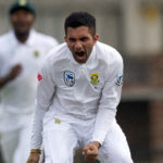 Maharaj living up to the hype