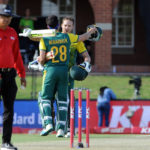 SAvBAN: T20 series ratings