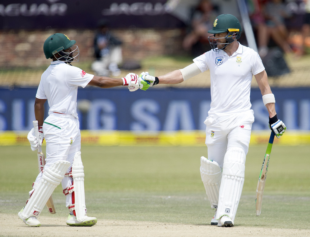 Bavuma possesses invaluable attributes