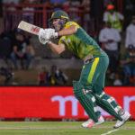 AB returns as SA bowl