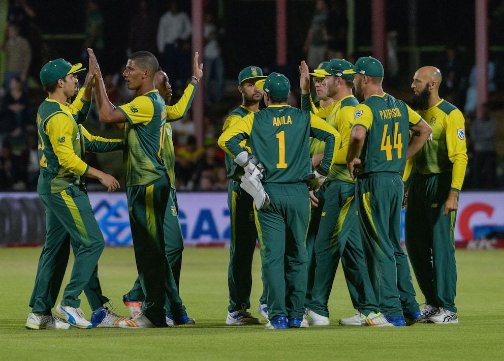 SAvBAN: Second T20 preview