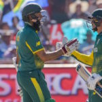 Amla and De Kock