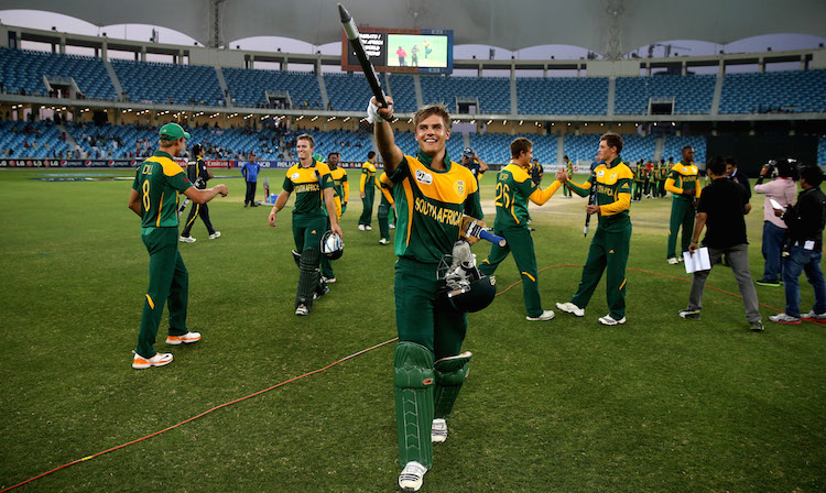 Proteas must turn to youth