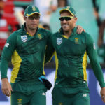 Proteas say bye to AB
