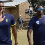 Ngidi back with a vengeance