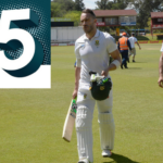 TOP 5: Second Test moments