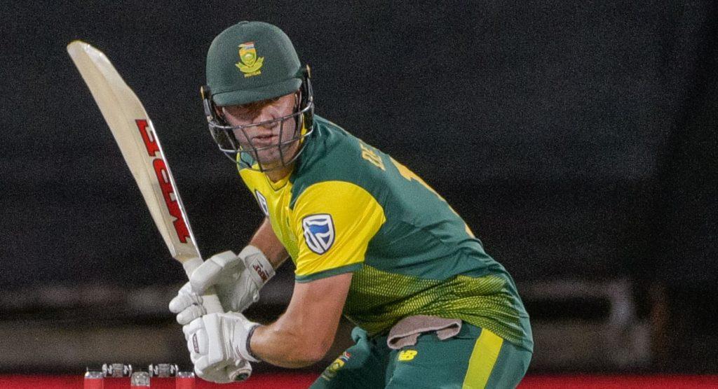 AB de Villiers - Proteas