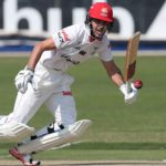 Fortuin, Cook boost Lions