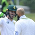 Amla, Du Plessis plough on