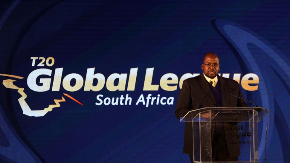Global League: 'We were let down'