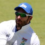 Malan's 195 leads Cobras strikeback