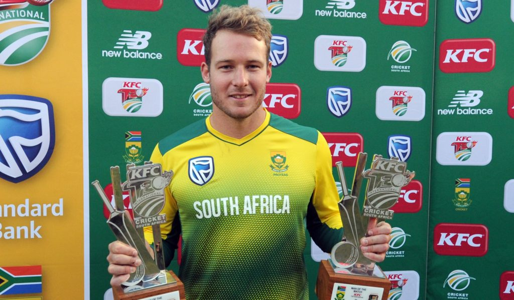 Miller joins banned duo in Canada T20 league
