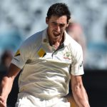 Starc takes double hat-trick