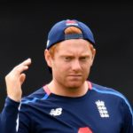 Bairstow incident 'blown up'