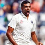 Ashwin races to 300 wickets