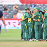Proteas Women to tour England