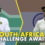 How should India line up against SA?