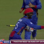 Afghanistan win U19 Asia Cup