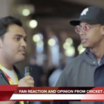 FAN CAMS: Ram Slam T20 Challenge (November)