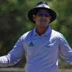 SA umpire earns promotion