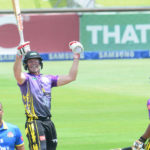 Erwee slays Proteas-laden Cobras