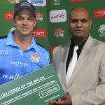 Morkel shines in Jukskei dominance