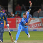 Steyn nabs one as Titans cruise to victory
