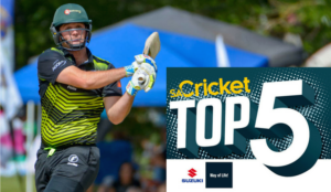 Top 5: CSA T20 Challenge performers