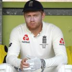 Bairstow in 'headbutting' claim