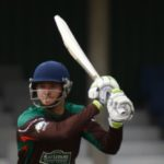 Marais rewrites triple-century records