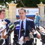 Anti-corruption unit dismisses Ashes spot-fixing