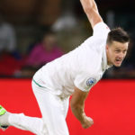 Morkel blasts back