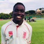 Molefe sustains Gauteng's streak