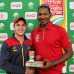 Campher is Gauteng's hero