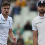 Woakes, Anderson strike back