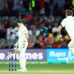 Honours even but Australia lose Smith