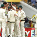 Aussies close in on series win